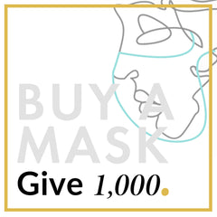 Buy a mask give 1000 Nineteenth Amendment