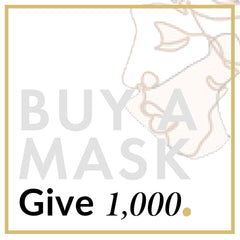 Buy a Mask Give 1000