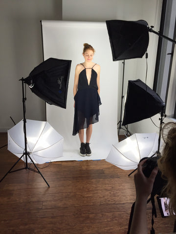 BTS Rosina Maes Collection: Perfect for Every Minimalists Summer Wardrobe