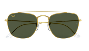 Ray-Ban Legend Gold Green Classic G-15