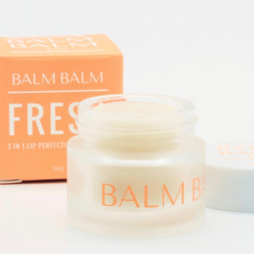 Balm Balm Fresh - 3 In 1 Lip Perfecting Treatment