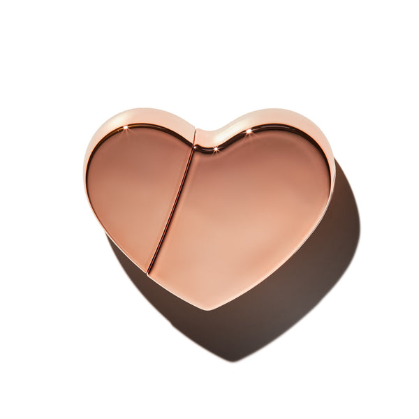 Hearts Rose Gold