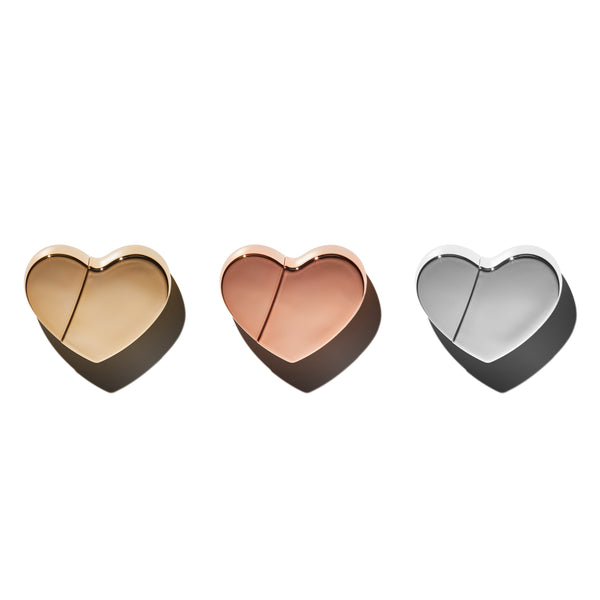 Metallic Hearts Bundle