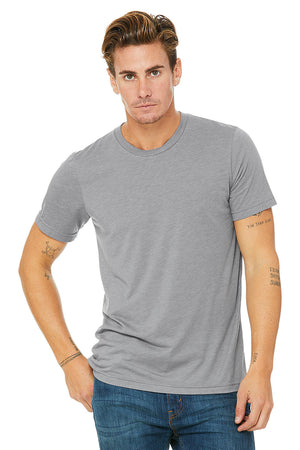 Men's Triblend Performance Tee - Lovely Sportswear