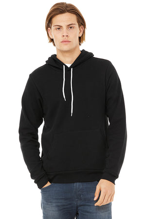 Men's Plush Hoodie - Lovely Sportswear