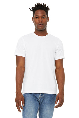 Men's Plush Performance Tee - Lovely Sportswear