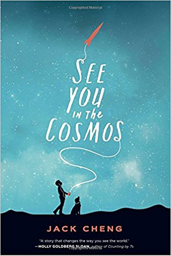 February's Book Discussion - See You in the Cosmos