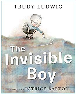 The Invisible Boy - 8 stars