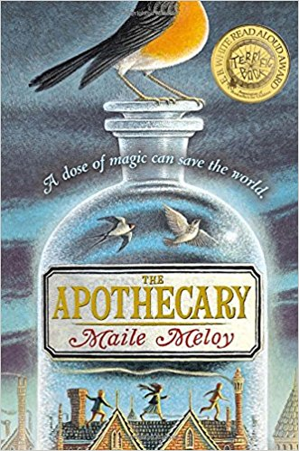 The Apothecary - 9 stars