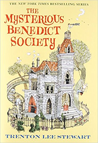 The Mysterious Benedict Society - 10 stars