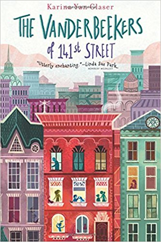 Review of The Vanderbeekers of 141st Street - A Modern Classic