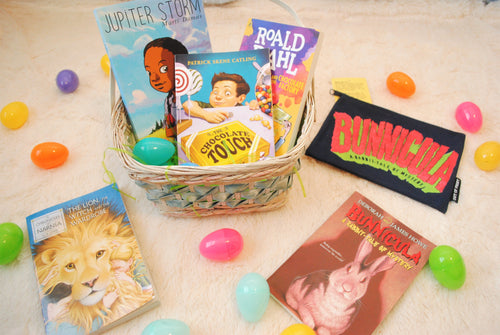 Easter box for older kids