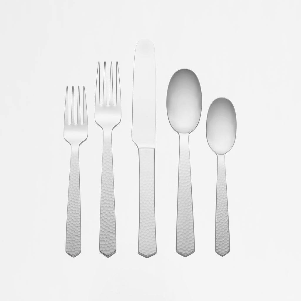 FLATWARE & SERVING UTENSILS