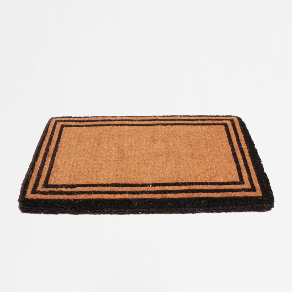 Doormat Boarder/Green
