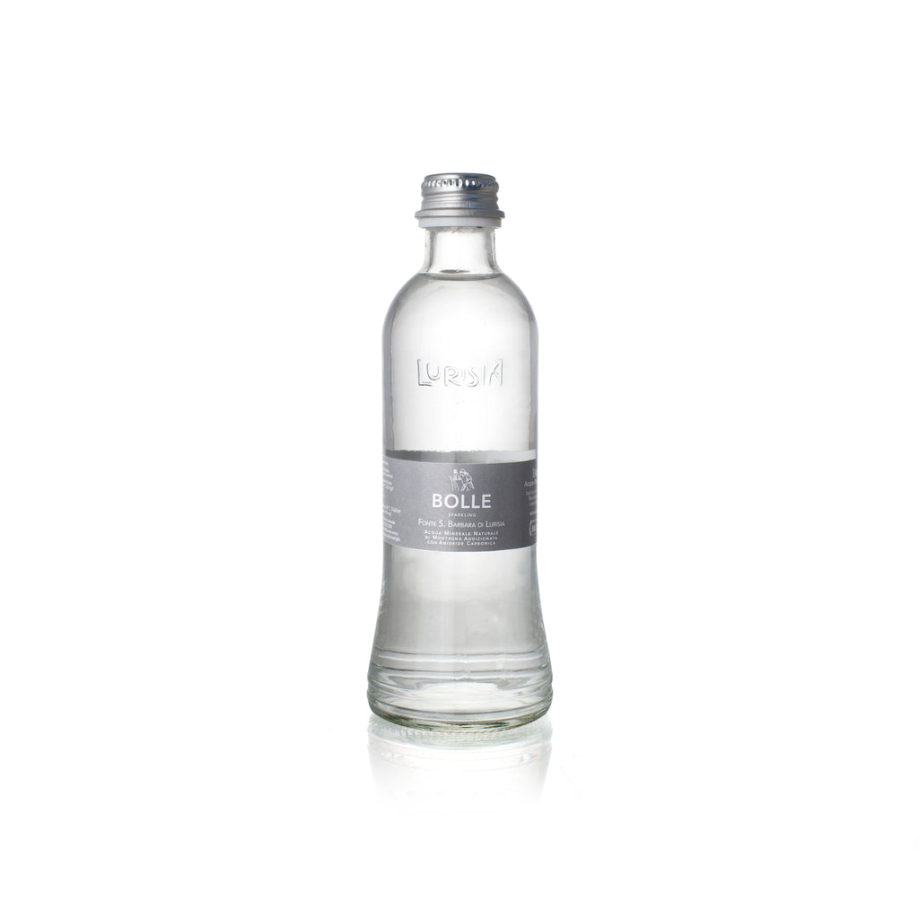 Lurisia Bolle Sparkling Water 500ml