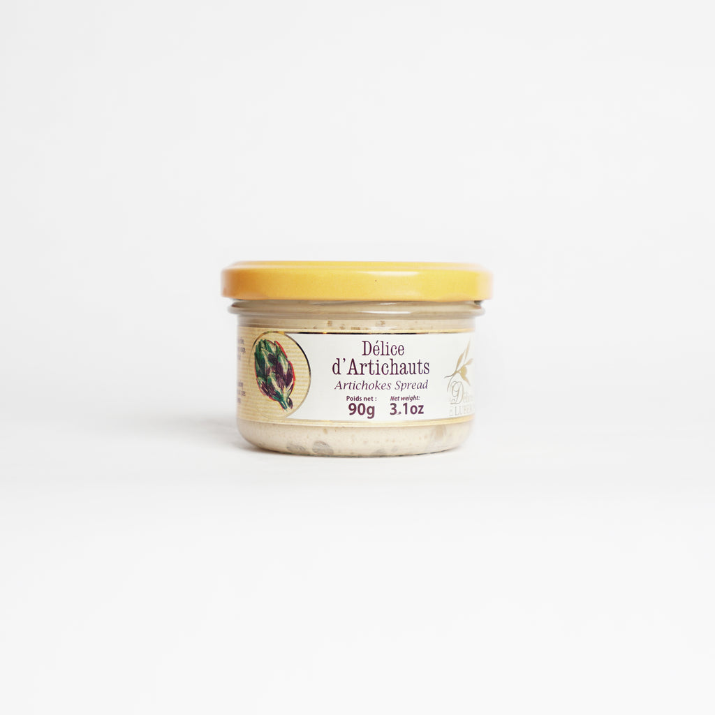 Artichoke Spread - Deleted on Shopify
