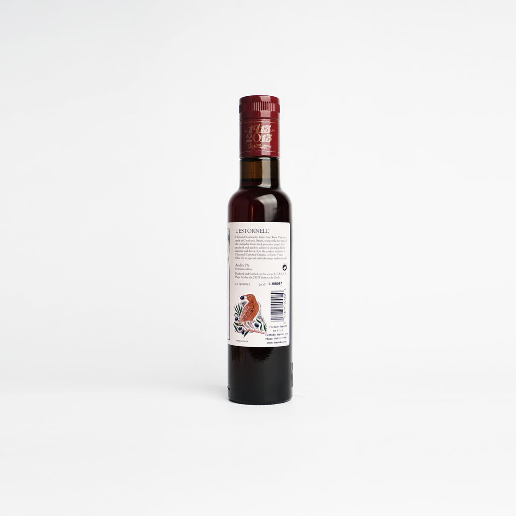 Garnacha Red Wine Vinegar