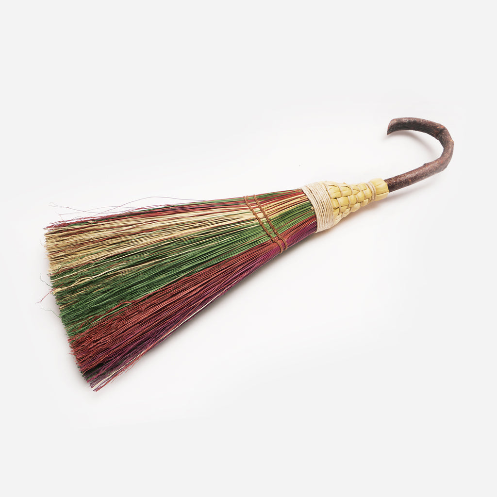 Will-o-wisp broom in multi