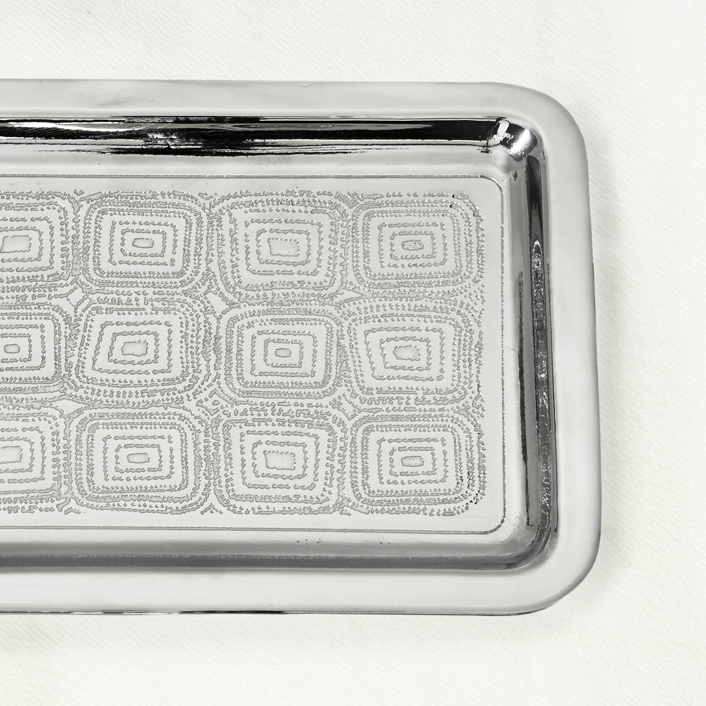 KAI NICKEL TRAY