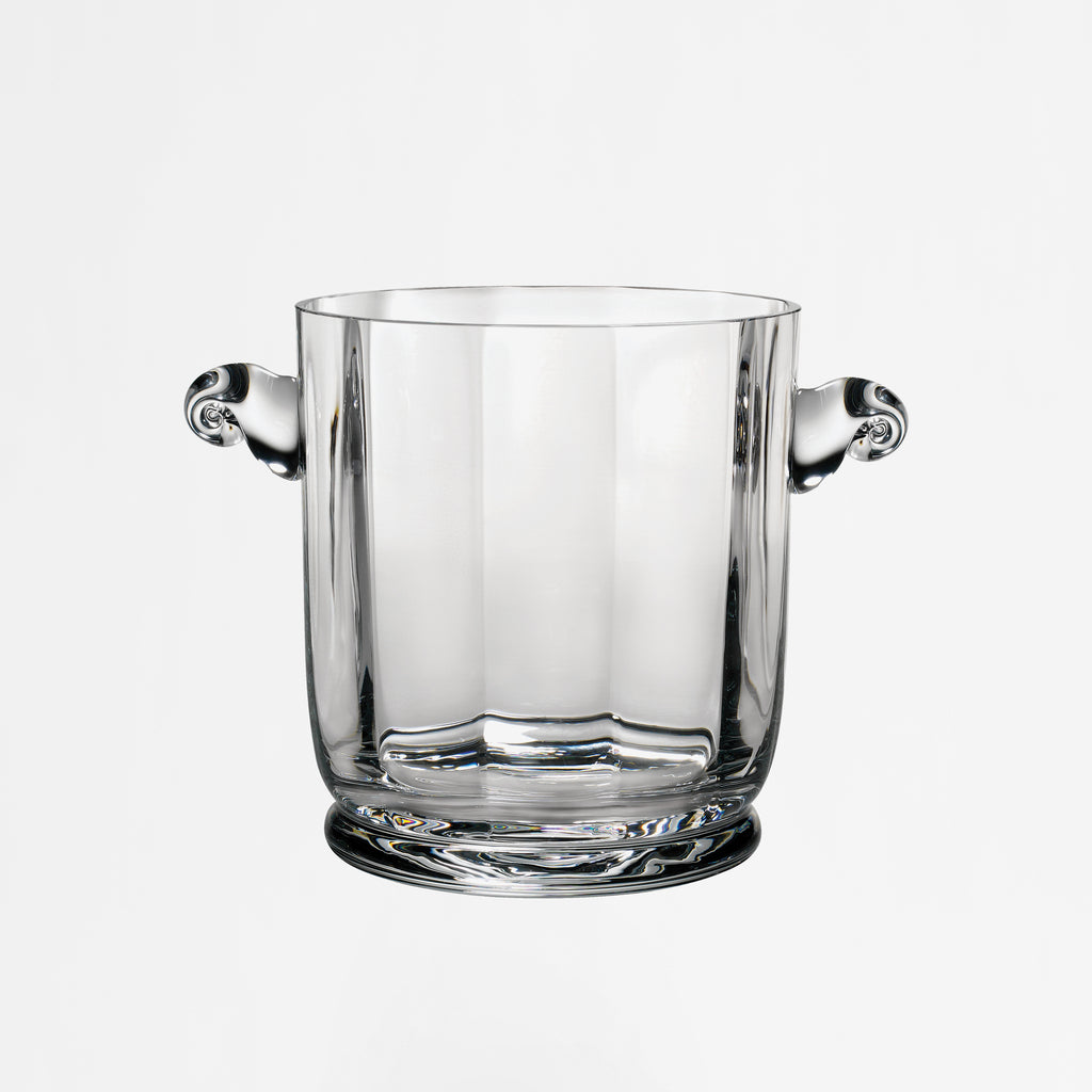 Austin Crystal Ice Bucket