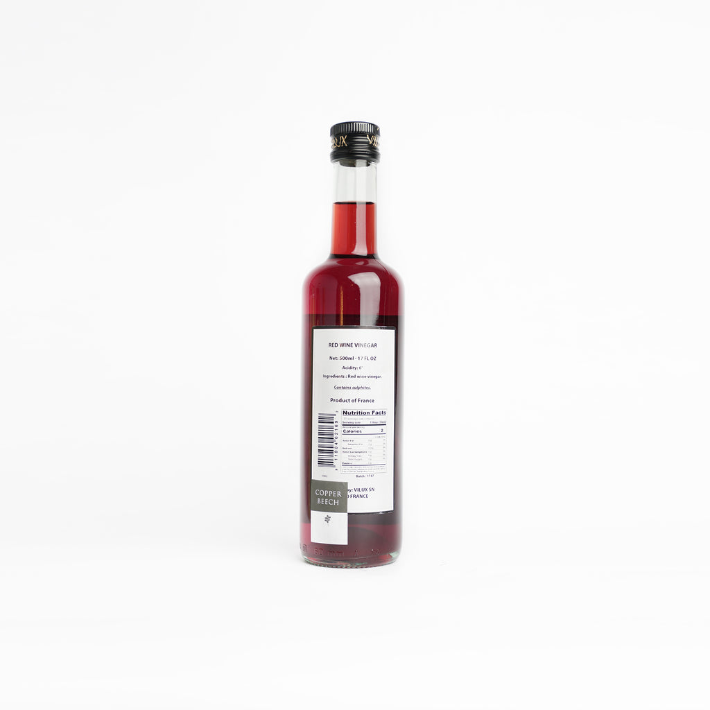 Vilux Red Wine Vinegar