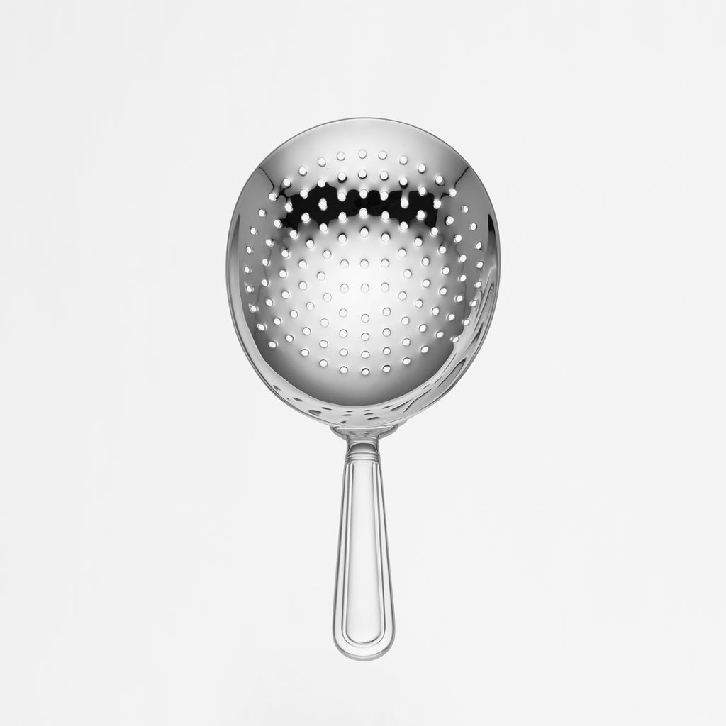 August Julep Strainer