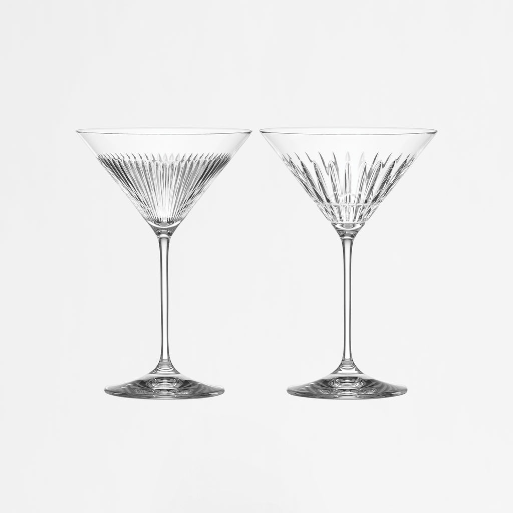 New Vintage Martini, Set of 2