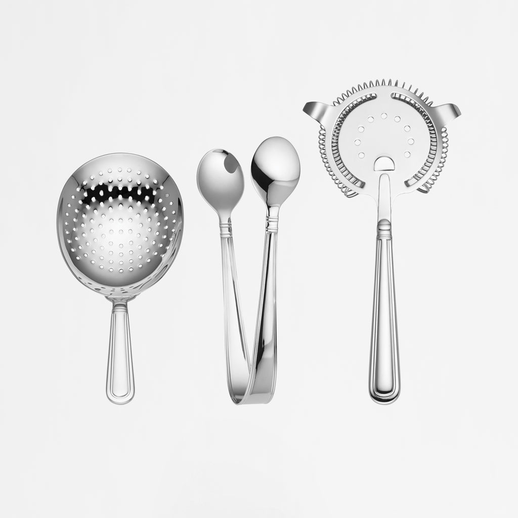 August 3-Piece Bar Tools Set