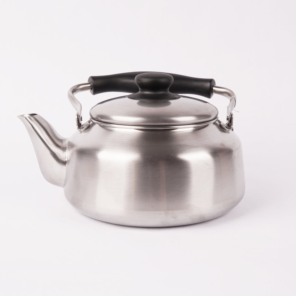 Sori Yanagi Stainless Steel Water Kettle