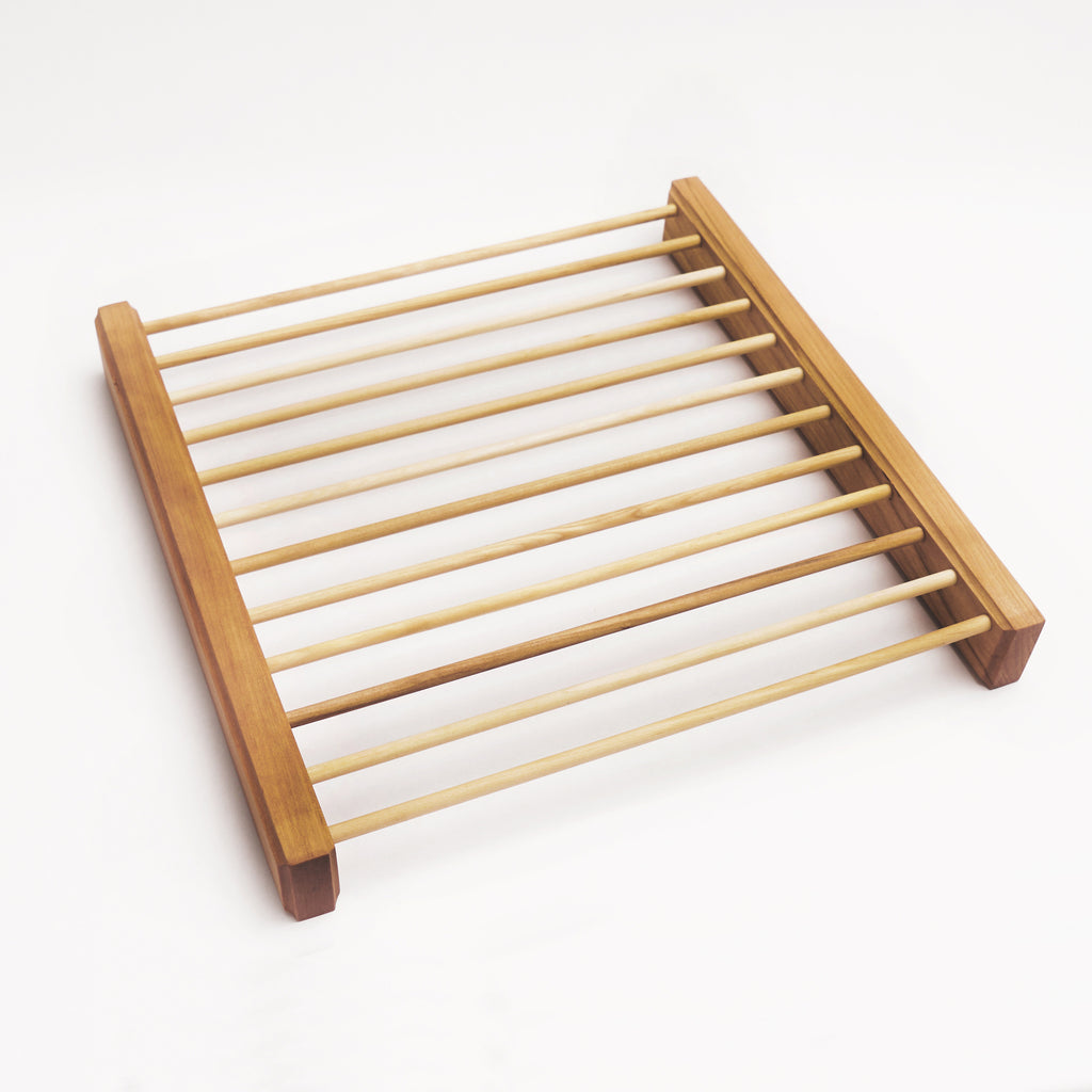 Large Cherry Cooling Rack