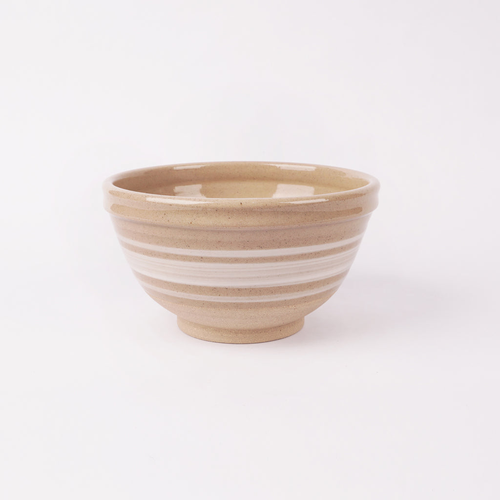 Farmhouse Yellowware Bowl