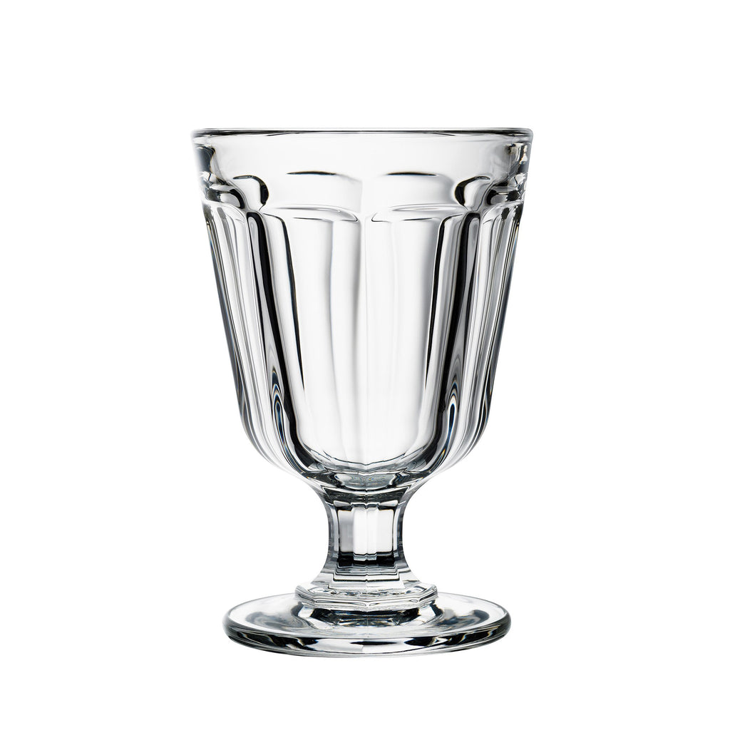 Anjou water glass