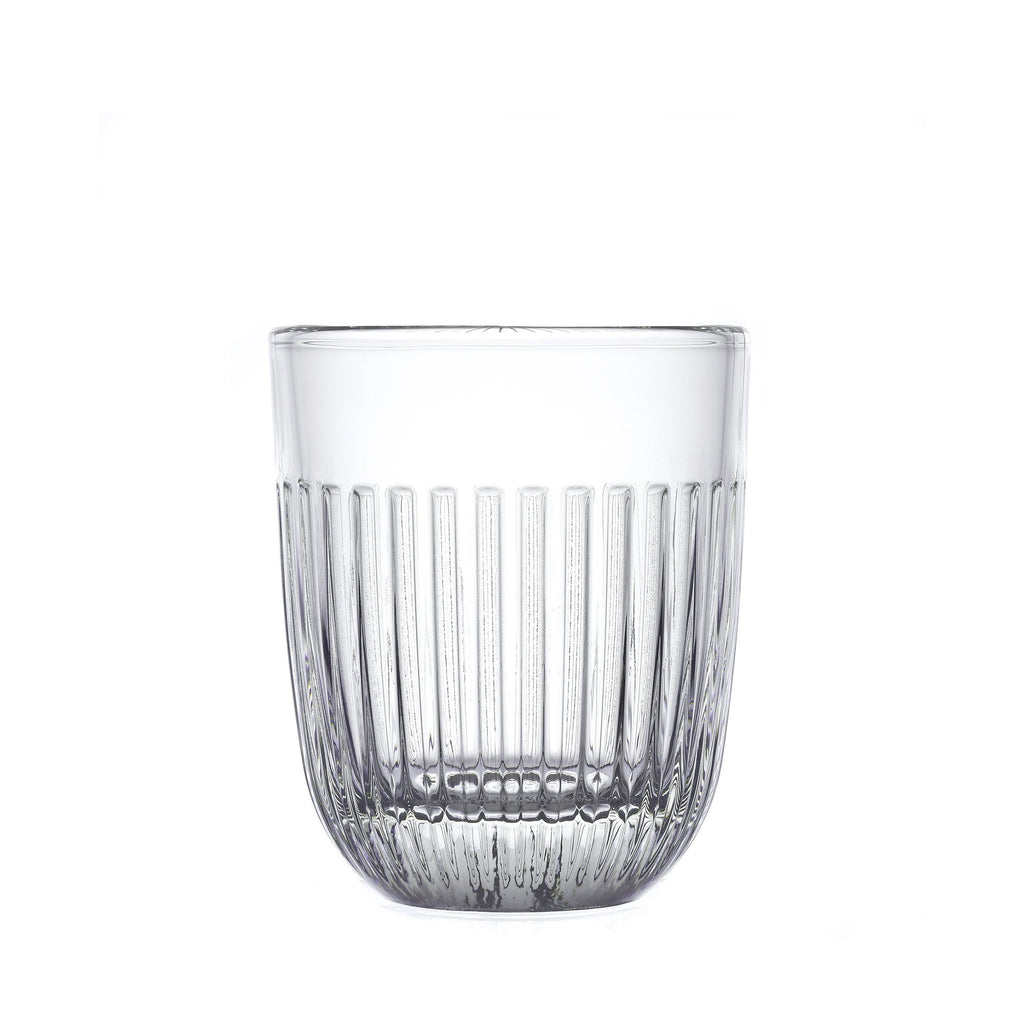 Quessant pattern tumbler