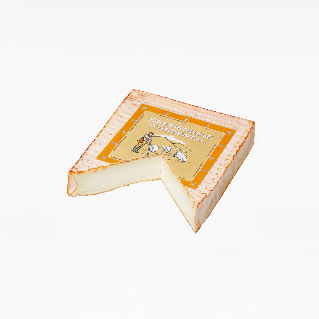 Brebirousse D'Artental Sheep's Milk Cheese