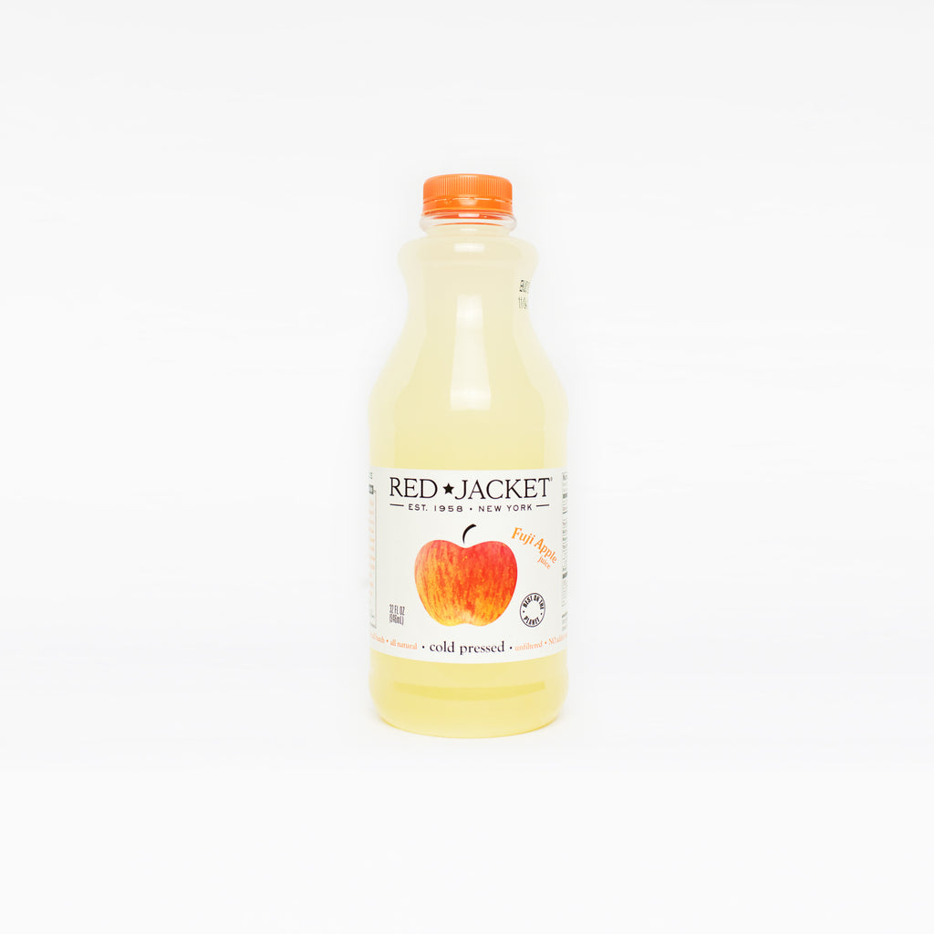 Red Jacket Fuji Apple Juice 32oz