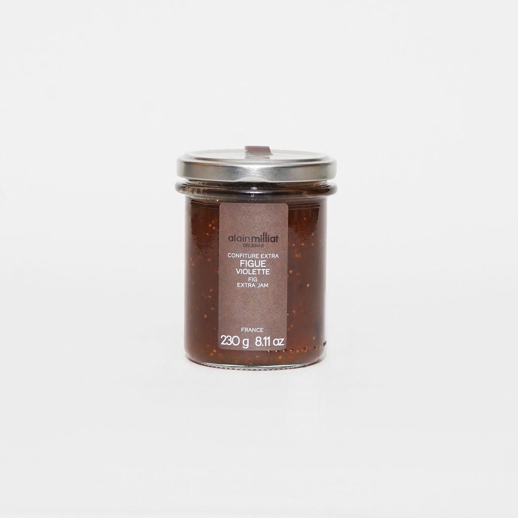 Alain Milliat Fig Extra Jam 230g
