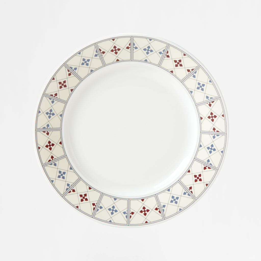 Maison Couleur Ardeche No. 35 Dinner ware