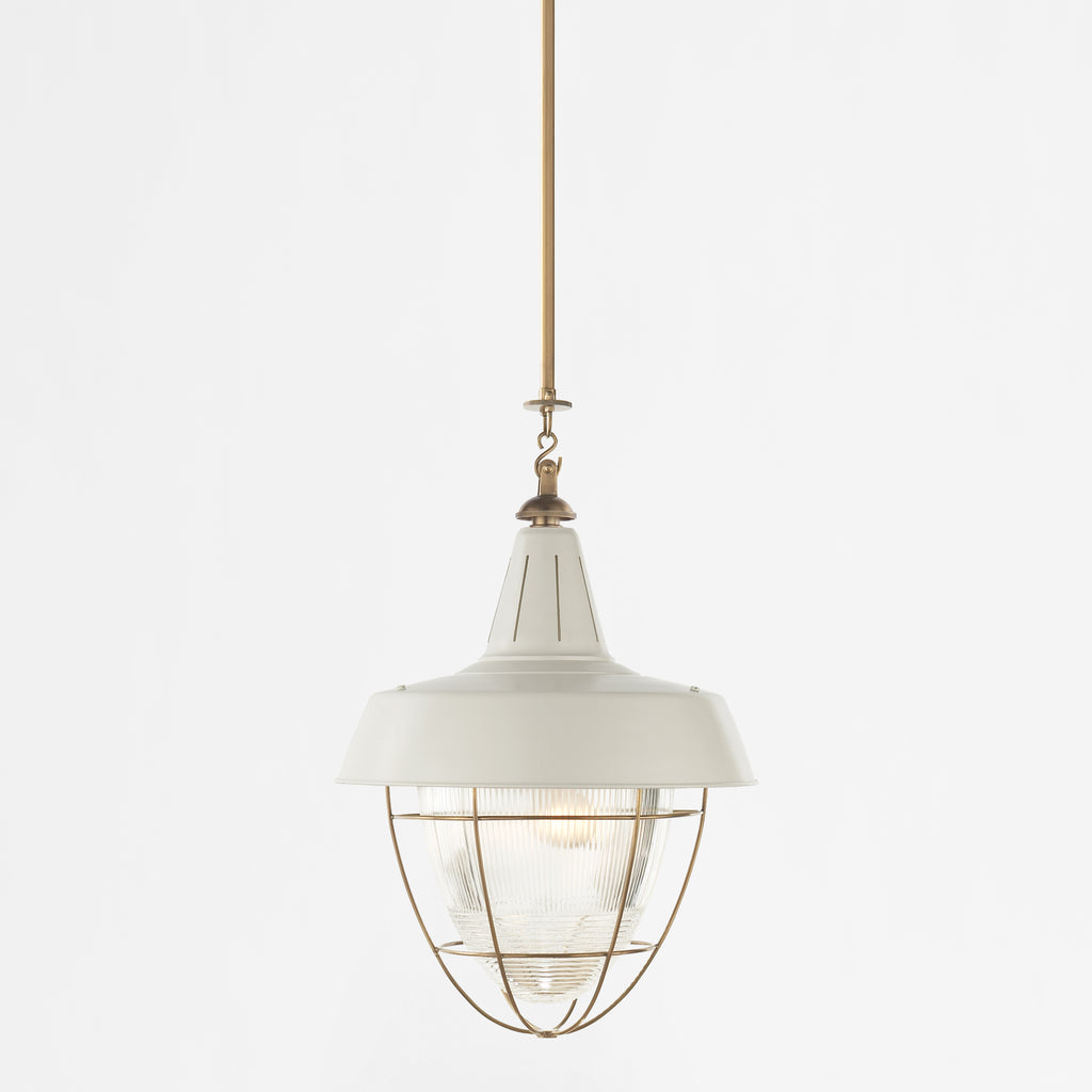Henry Industrial Hanging Lamp