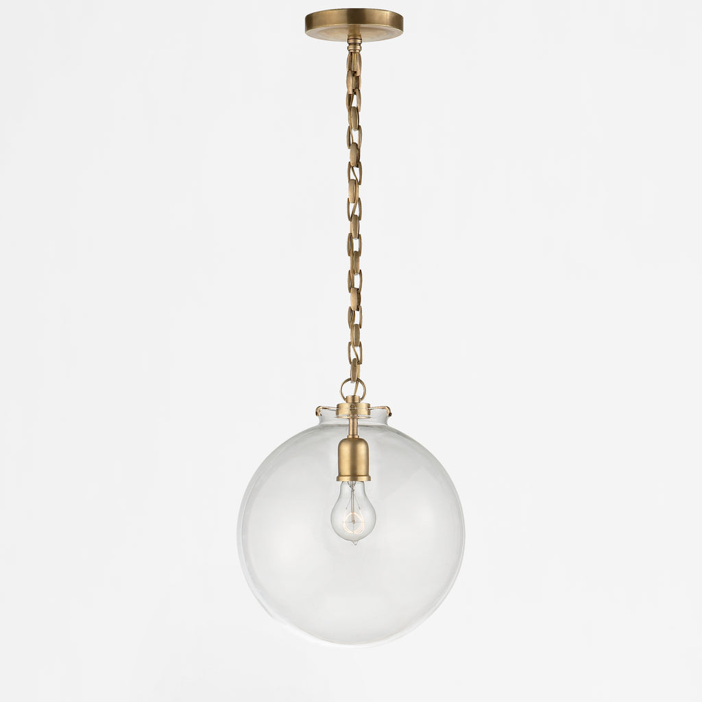 Katie Globe Pendant Light