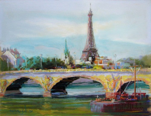 Bridge of Paris