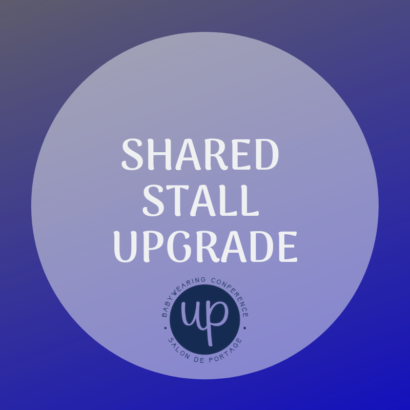 Shared stall upgrade