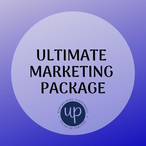 Ultimate Marketing Package