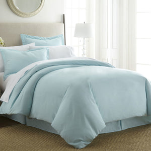 Duvet Cover Set 3pc