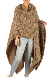 Changra Cashmere Cape