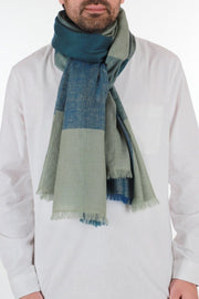 Poetry Cashmere Shawl
