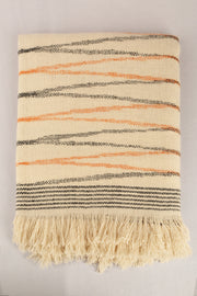 Ayu Cashmere throw