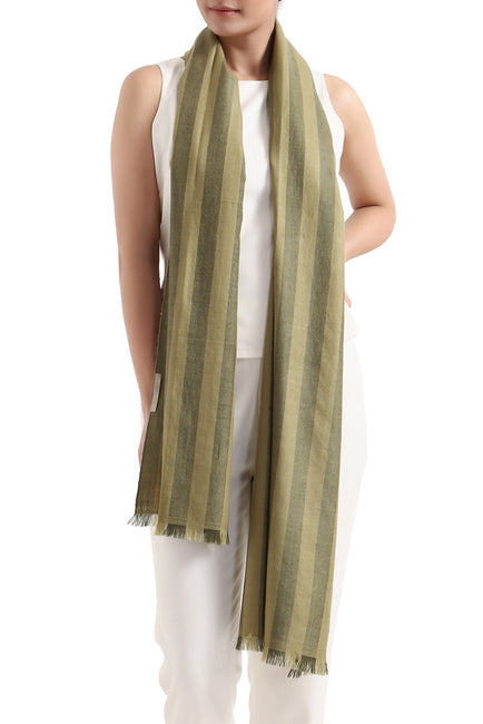 River Cashmere Shawl & Scarf