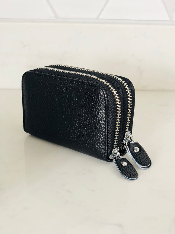 Belle Purse - Black - Chic Accessory