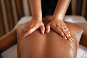 Full Body Massage - Gift Voucher