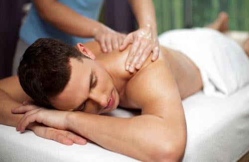 Men's Treatment Package Gift Voucher